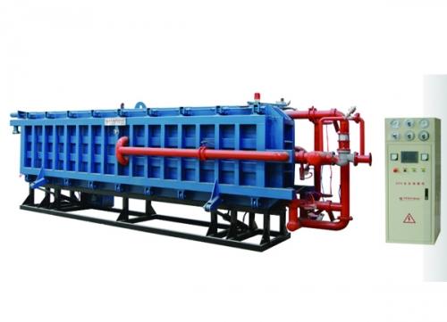 PSB-Q200-800型普通全自动板材机